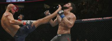 EA Adds, then Removes, Mid-Fight Ads to UFC 4