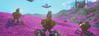 "No Man's Sky Developer Working on another ""Huge, Ambitious Game"""