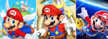 Nintendo Announces Two New Mario Games with a Limited Release Window