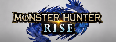 Monster Hunter Rise Revealed for Nintendo Switch