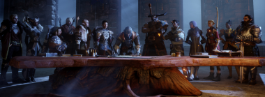 Dragon Age: Inquisition Reveals New Trailer, New Disappointments