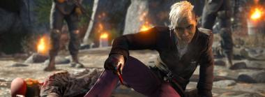 Far Cry 4 Dev Argues Resolution Doesn't Matter to Anybody