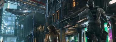 "CD Projekt Red's New Project is ""Far, Far Bigger"" than Witcher 3"
