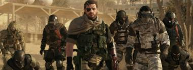 Konami Introduces MGS 5 Insurance, for People who like Cheating