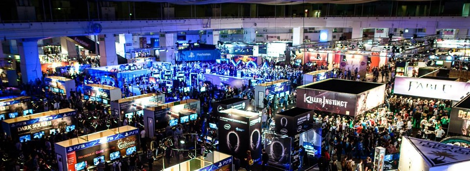 Image result for egx 2016