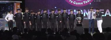 Professional South Korean Starcraft League Shuts Down