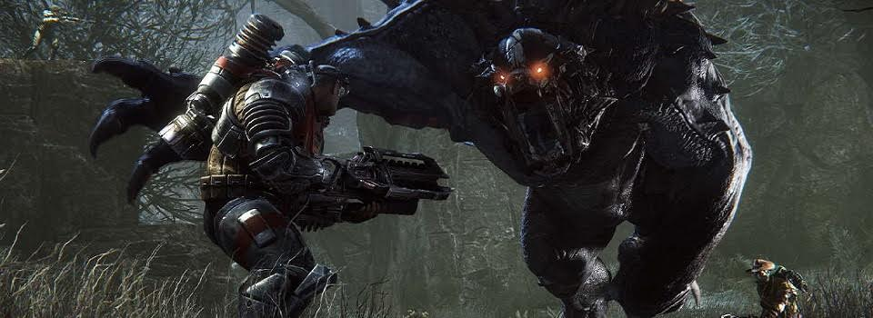 Turtle Rock Stops Developing Evolve