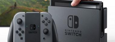 Unreal 4 Engine Will Be Supported on the Nintendo Switch