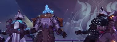Destiny's Festival of the Lost Starts October 25