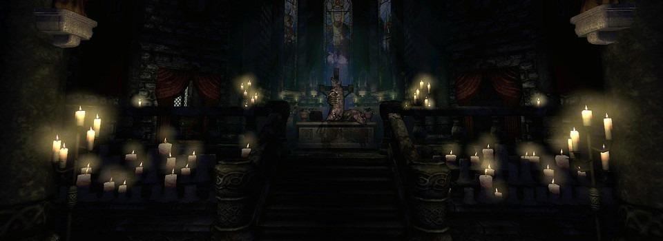 Amnesia Collection Lands on PS4  November 22