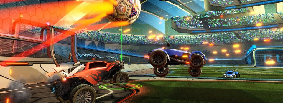 Rocket League Competitive Changes and Halloween Event   Gaming ...
