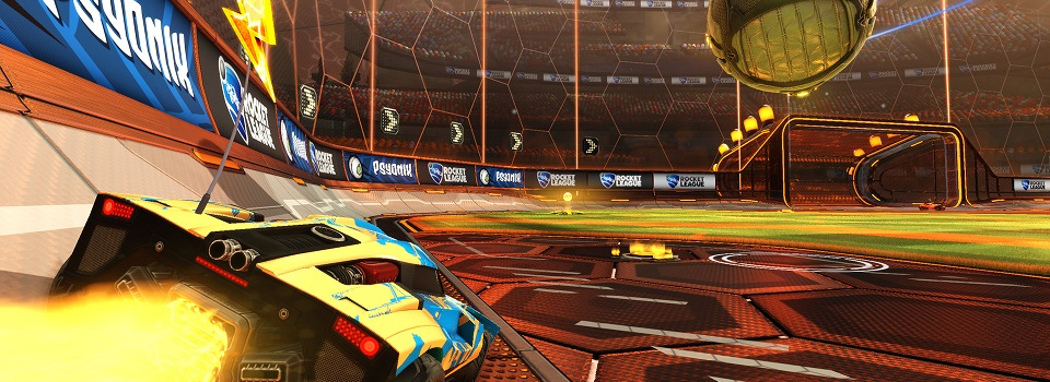 The Ultimate Rocket League Guide!