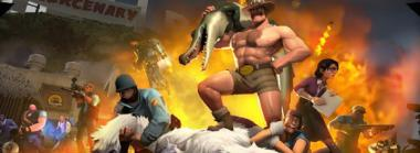 TF2 Jungle Inferno Update Launches Today