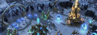 Total Biscuit Releases Starcraft Mod: Axiom