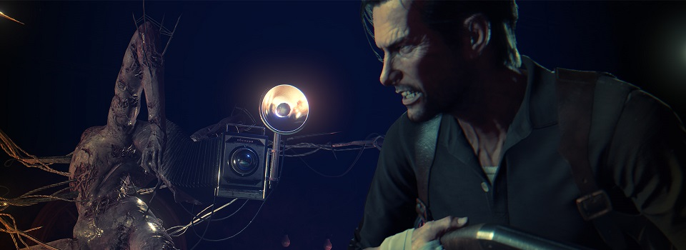 The Evil Within 2 Is Out On PC, Xbox One, and PS4