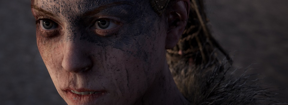 Developers of Hellblade: Senua's Sacrifice Pay Homage To Their Fans