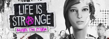 Denuvo Removed From Life is Strange: Before the Storm
