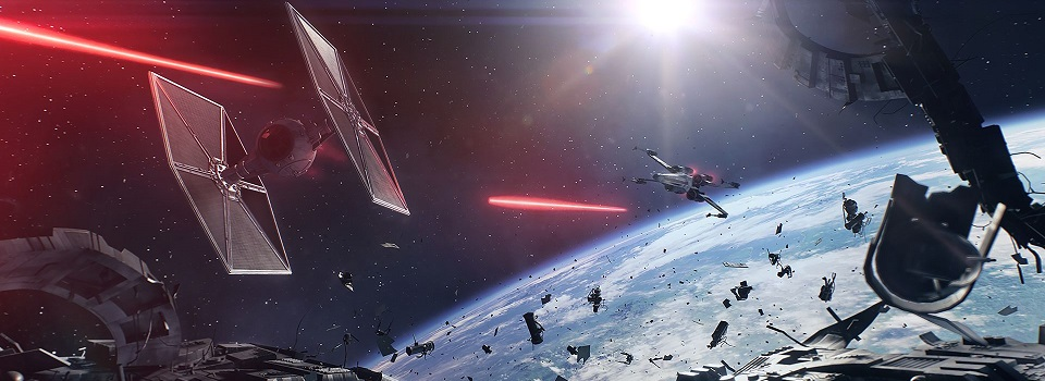 Star Wars Battlefront II Is the Game I Will Hate to Love