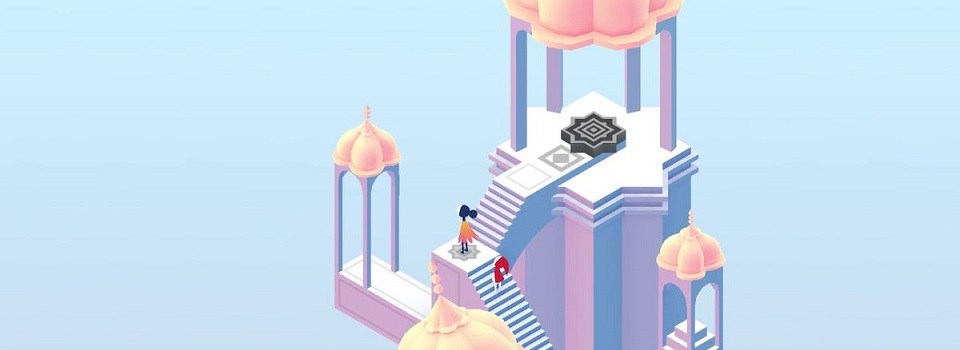Monument Valley 2 Announced For iOS and Android
