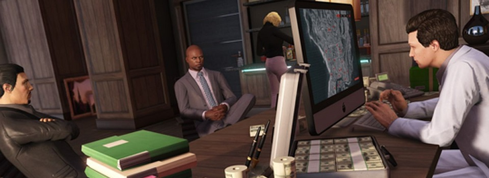Rockstar and Take-Two Get a Search and Seizure Warrant Against Hackers
