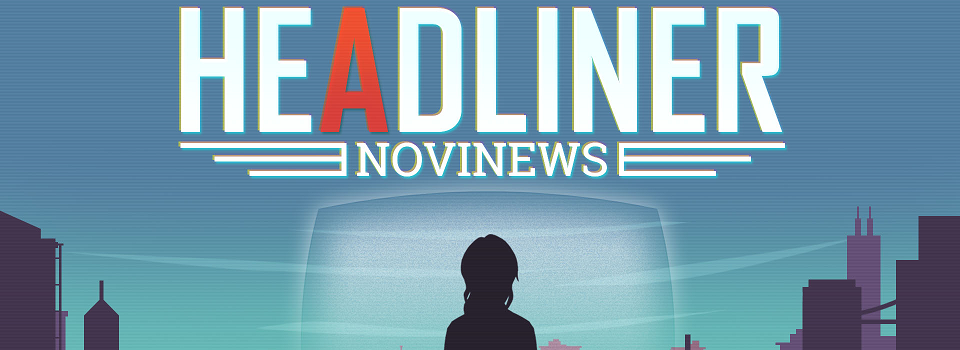Headliner: NoviNews Review: What They're Not Telling You