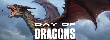 "How The ""Day of Dragons"" Harry Potter Event Accidentally Funded an Indie Game"