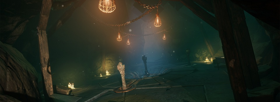 Moons of Madness PC, Xbox One, PlayStation 4 Release Date Revealed