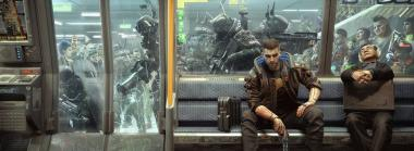 Cyberpunk 2077 Delayed, Yet Again, to December