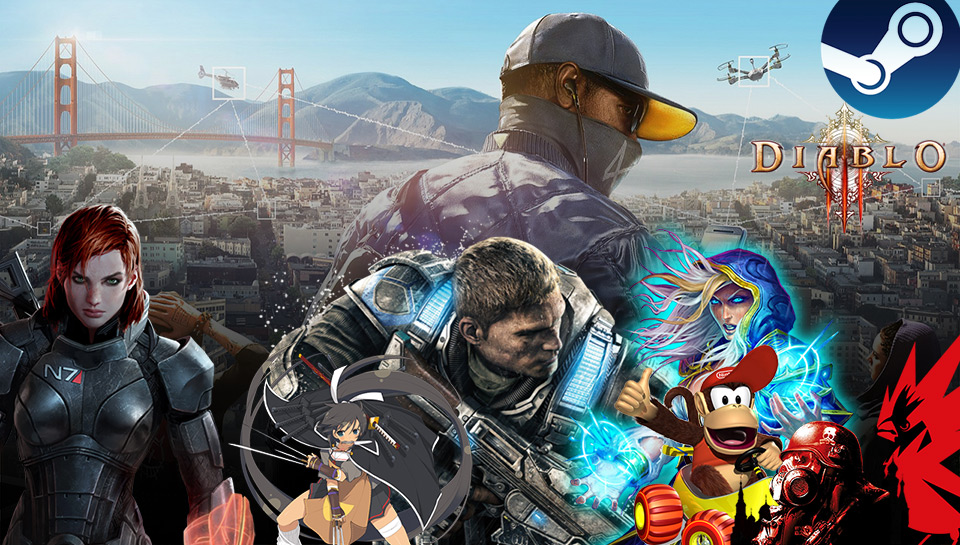 F5 Weekend Refresh: Watch Dogs 2 Expensive Edition