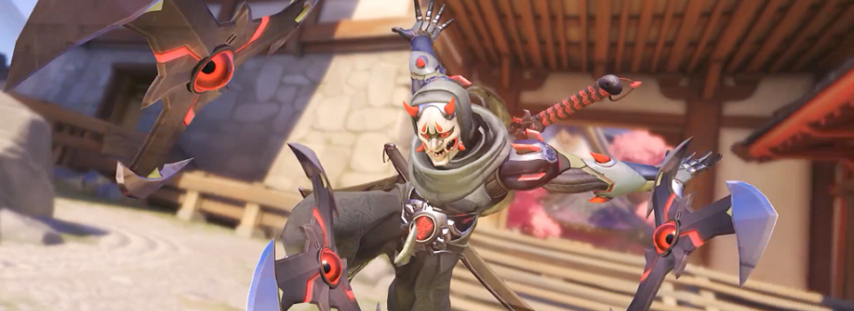 how to get the oni genji skin fast