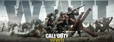 Call of Duty: WWII Dedicated Servers Back Online