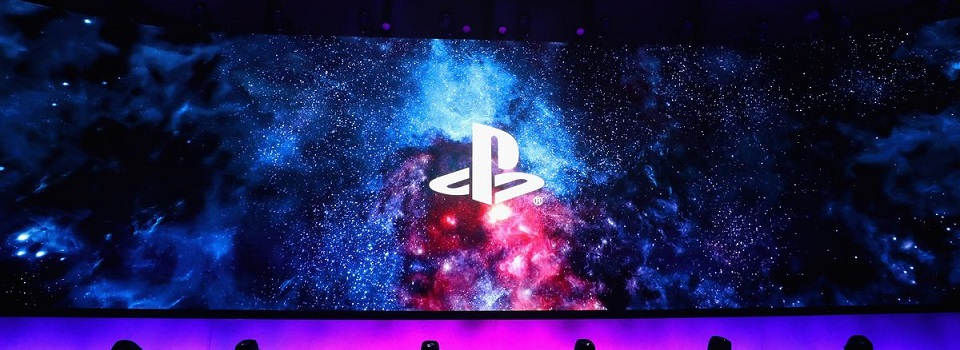 Sony Drops Out of 2019's E3