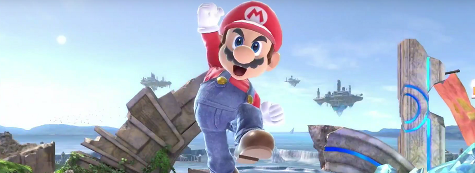 Super Smash Bros Director Asks You Nicely To Stop Asking for New Characters