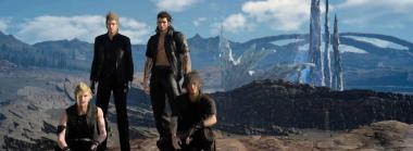 Final Fantasy XV Director Resigns, Cancels Most DLC