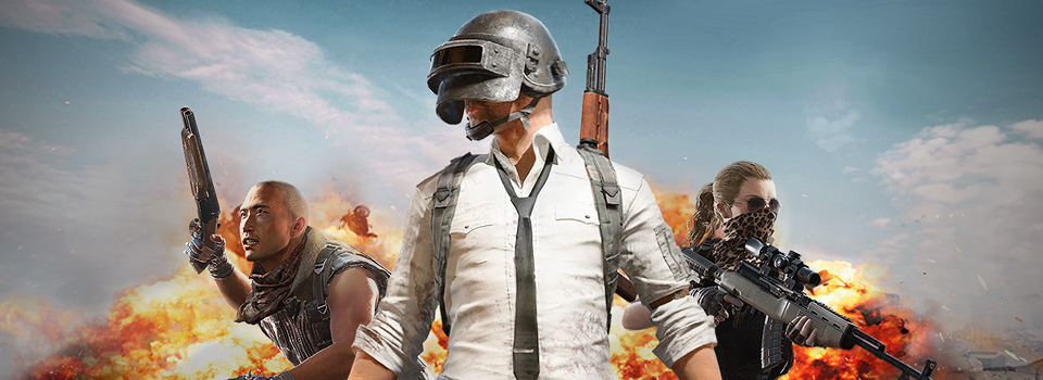 [RUMOR] PUBG to Release on PlayStation 4 this December