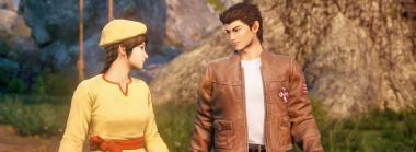 Shenmue 3 is Far From the End of the Series