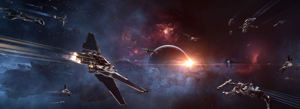 EVE Online Devs No Longer have to Hide when they Play