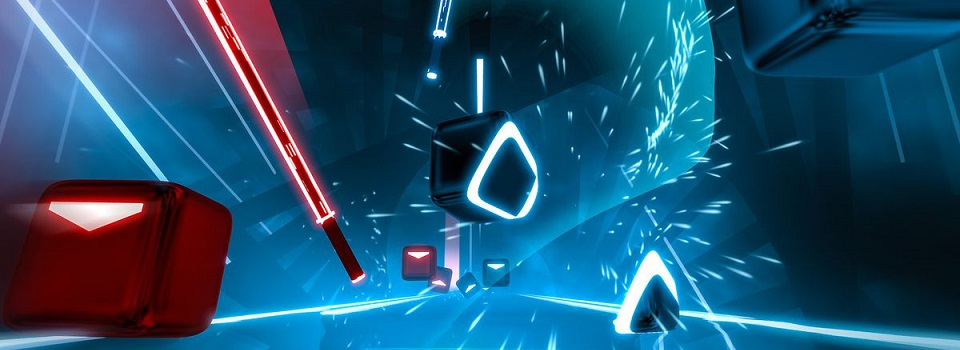 Facebook Acquires Beat Saber Developer