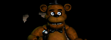 Five Nights at Freddy's Film To Start Filming in Spring 2021