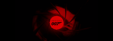 IO Interactive Teases Upcoming James Bond Video Game