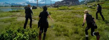 Final Fantasy XV Sells Over 5 Million Copies
