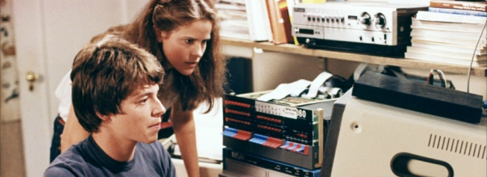 """Her Story"" Creator to Head WarGames Remake"