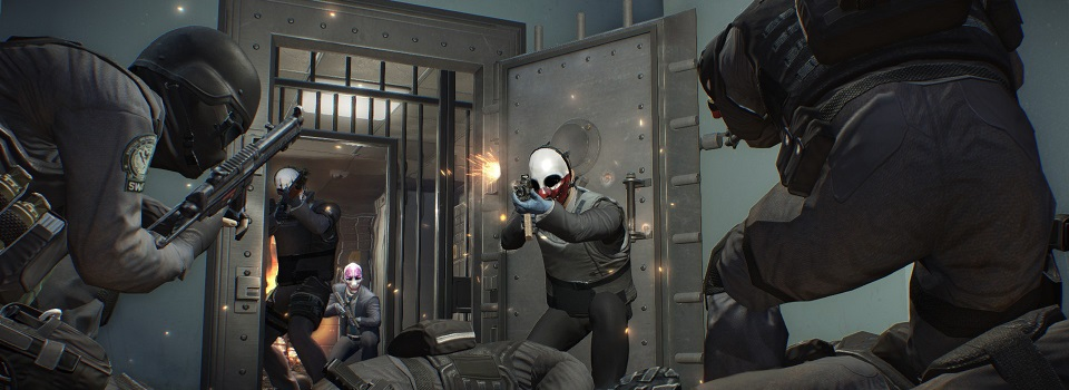 Starbreeze Studio Raided by Police