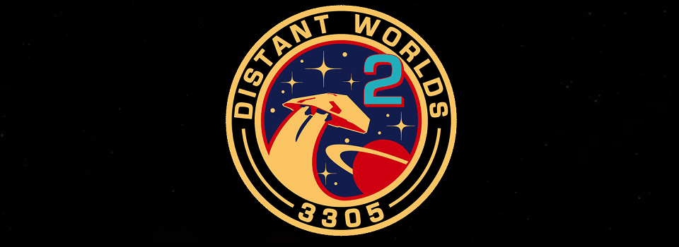 Elite: Dangerous to Host 5 Month Long Expedition with Distant Worlds 2