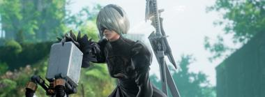 2B's SoulCalibur 6 Release Date Announced