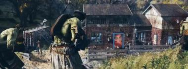 Fallout 76 Cheaters Can Appeal Their Ban With an Essay