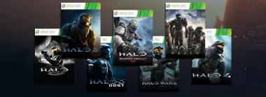 Halo Xbox 360 Services to Go Offline Late 2021