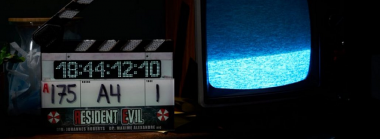 The Resident Evil Reboot Finished Filming, Releases September, 2021
