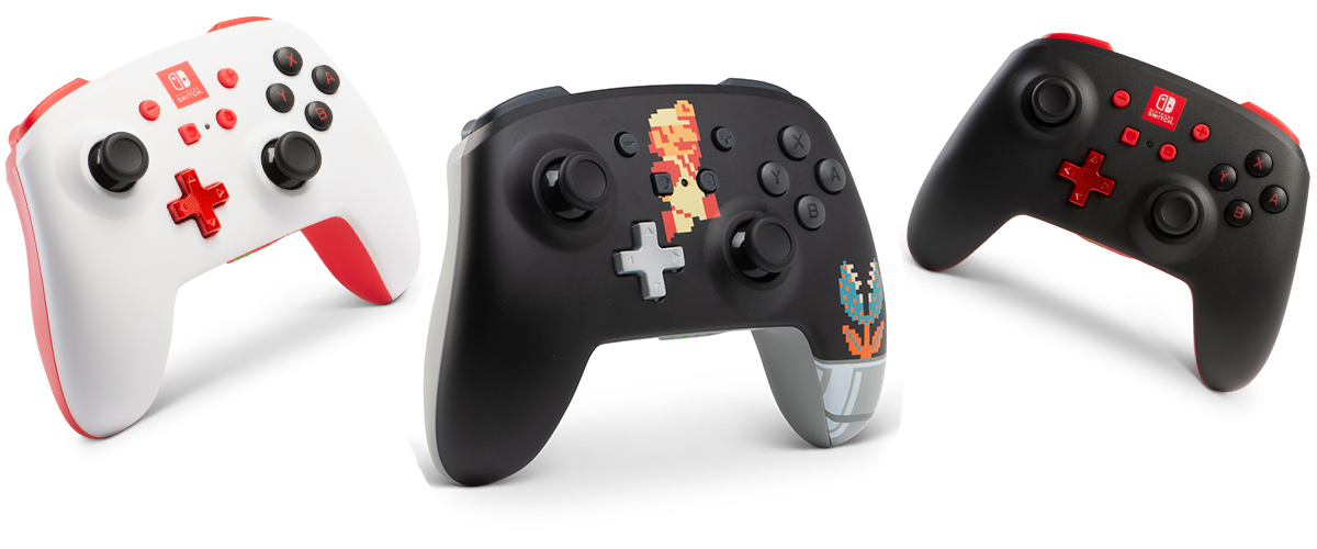 The Best Switch Controllers for Super Smash Bros Ultimate: A