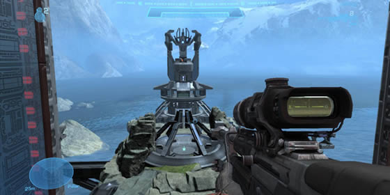 Halo Reach The Battle Begins Campaign Trailer and Info